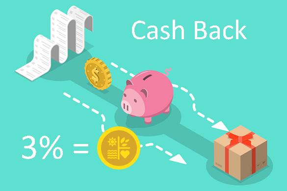 Eathic CashBack Photo