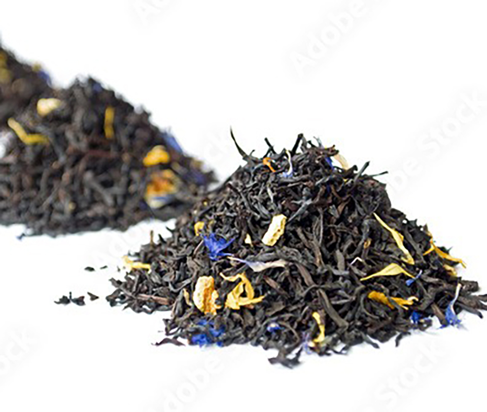 Earl Grey Tea 伯爵茶